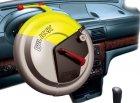 Bullock Aero - zámek volantu