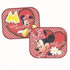Stinítko boční Disney Minnie Mouse 2ks