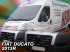 Zimní clona Fiat Ducato r.v.2006-2014