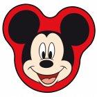 Sluneční clony boční - Mickey 2ks