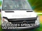 Lišta kapoty MERCEDES Sprinter r.v. 2006-2013