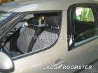 Ofuky oken - Škoda Roomster 5D r.v. 2006-> (+zadní)